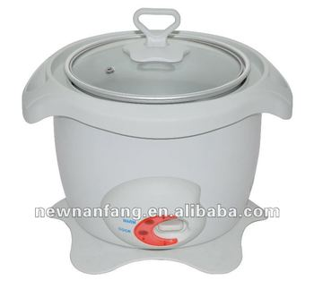 As seen on tv mini rice cooker with full body 1.2l bangladesh cast iron pot rice cooker importers