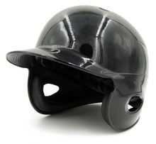 High Quality Comfortable Safety Plastic Baseball Helmet