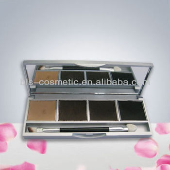 4 Colors Eyebrow Powder Cosmetics