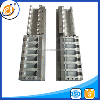 Professional custom design plastic bottle mould 8 cavities