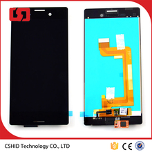 100% Original Brand New LCD Screen Display Touch Digitizer Lens Glass For Sony Xperia M4