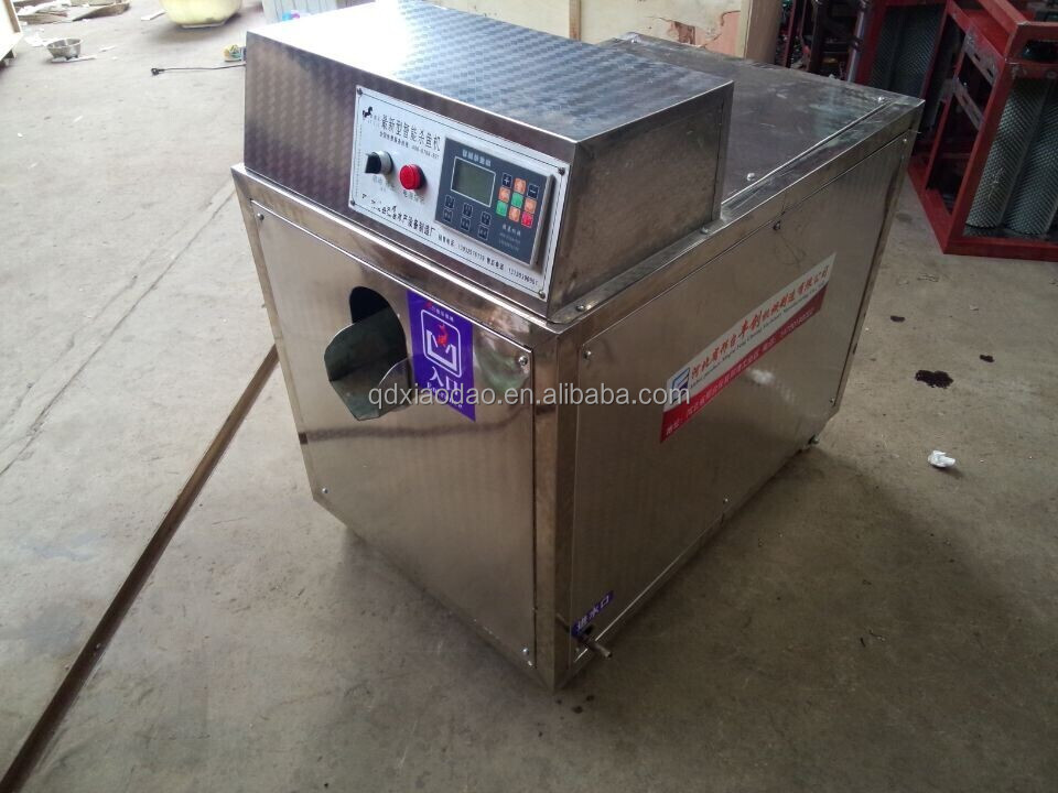 automatic fish scaler machine fish cleaning machine for