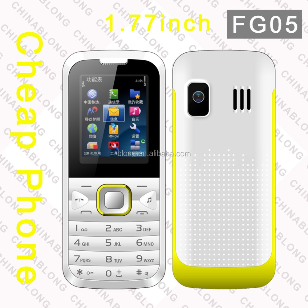 2016 Newest 3G Feature Phone,Chinese Phone,Hong Kong Cell Phone Prices