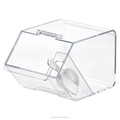 acrylic bulk food dispenser(FD-U-683)