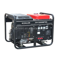 Back-Up Electrical Loncin Generator for Banking Back-Up Power