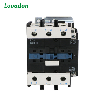 CJX2 good 3 phase contactor magnetic prices 4 poles contactor