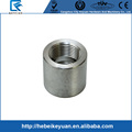"1/2"" Female x 1/2"" Female SS304 Stainless Steel threaded Pipe Fitting NPT"