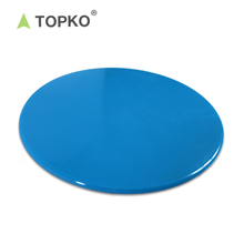 TOPKO Wholesale AB Slider Dual Sliding Disc Core Sliders ab slider exercises
