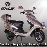 cool sport 60v 20ah electric scooter with 600w brushless motor DISC or foot brake is optional