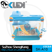 New design portable pet cage