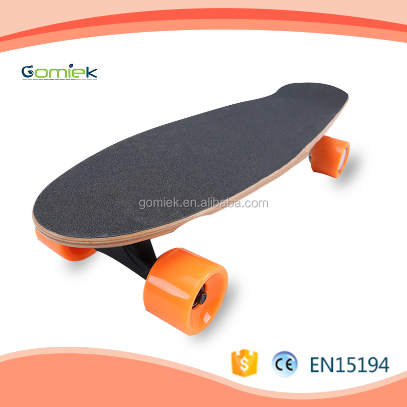 factory price hot sales electric skateboard offroad with CE certificate