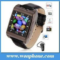 2013 New Hand Watch Mobile Phone V5