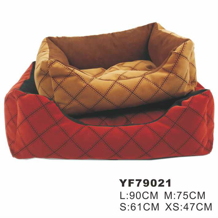 Luxury bed accessories pet products