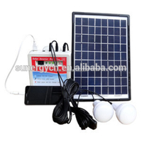 Solar Powerful 10W 18V Solar Power