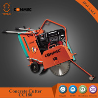 Concrete Cutter Floor Saw CC180