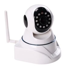 ONVIF Protocol HD 720P IP Cameras Wireless with 32GB SD Card Slot Network