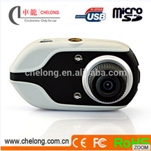 Mini Car DVR Camera GT300 Camcorder 1080P Full HD Video Registrator Parking Recorder bluetooth rear view Night Vision Dash Cam