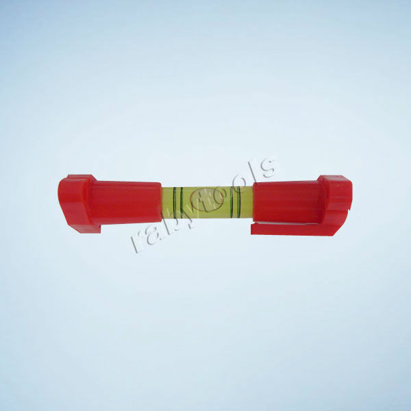 The Delicate and cabinet plastic Mini spirit level RB-LT0006