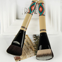 WENLE Professional Goat Hair Make-up <strong>Brushes</strong> Makeup Professional Double-Side Color Makeup <strong>Brushes</strong>