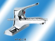 wall mounted bath shower mixer taps
