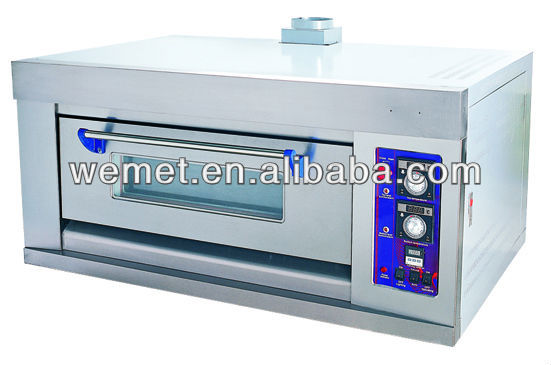 Industrial gas bread oven/ gas baking oven