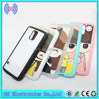 Sublimation Mold For 3D Phone Case for Iphone 6,Sublimation Cell Phone Case Cover