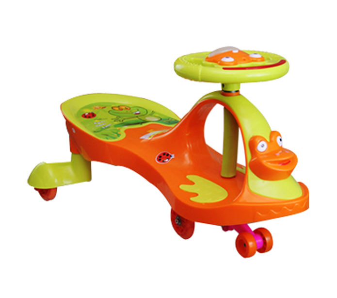 Funny children toys swing car