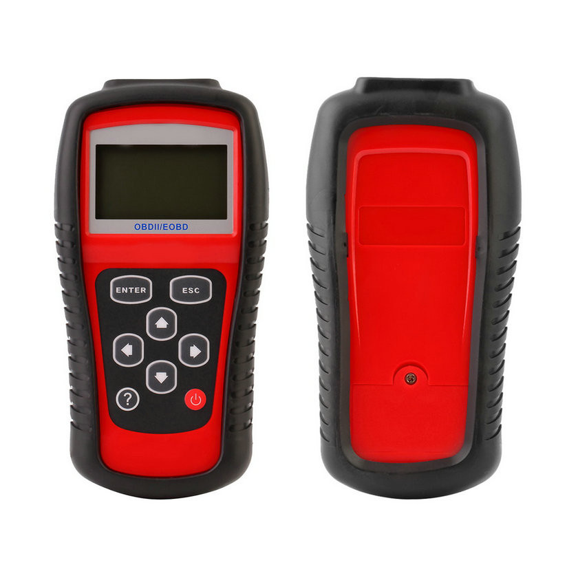 Diagnostic Tool KW808 OBD2 Scanner / EOBD Auto Code Reader work for US, Asian & European cars kw808scanner Automotive