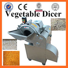 High efficient 200-1000KG/H Automaticd carrot dicer/Popular Automaticd carrot dicer