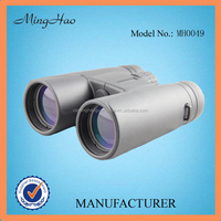 Minghao 10x42 wide angle Good giant china HD Binoculars Outdoor Travel Hunt Telescope+Case