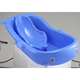 large plastic baby bathtub mould for children up to 3 -5years