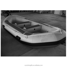 Commercial promotional items PVC Material Inflatable western aluminum boats From China