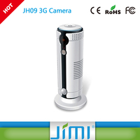 JIMI 3G Smart Home Baby Monitor JH09 with Live Video 2-way Communication Alert Push