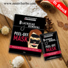 Charcoal Blackhead Remover Deep Cleansing Pore Strips