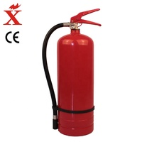 1-12kg ce portable dry powder fire extinguisher