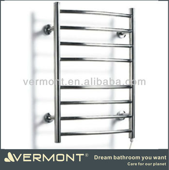 Heated Towel Rail Warmer Radiator