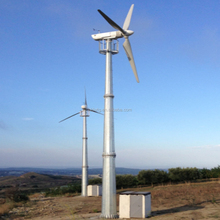 20KW Wind power system 20kw turbine generator wind mill for home system