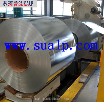 Galvanized Sheet Coil