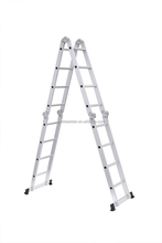 2014 NEW 4*4 4.6M Multi purpose ladder motorcycle ladder