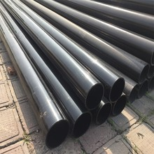 PN25 UHMWPE pipe used in sea water treatment with Float