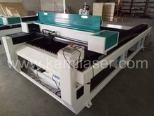 CO2 Laser Cutting Machine 1325 Size/ Fabric Strip Cutter