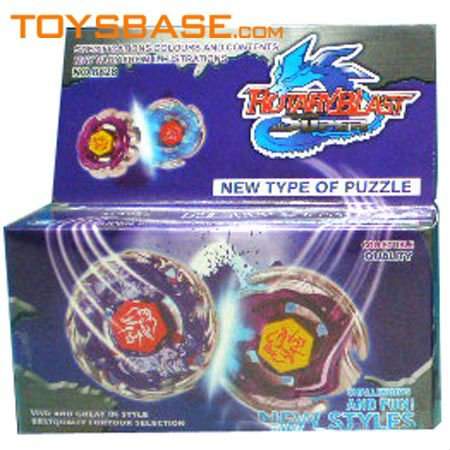 Hot Sale Beyblade Top Toys