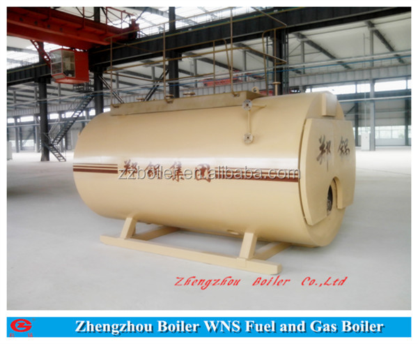 china professional manufacturer harga boiler gas 8 ton