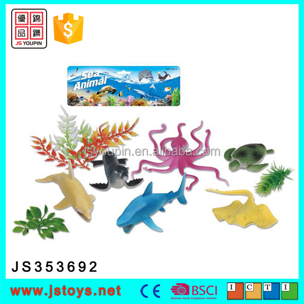 high quality grow in water toys made in china