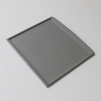 Food Grade ABS Meal Tray/Plastic Food Tray/ Airline Atlas Tray