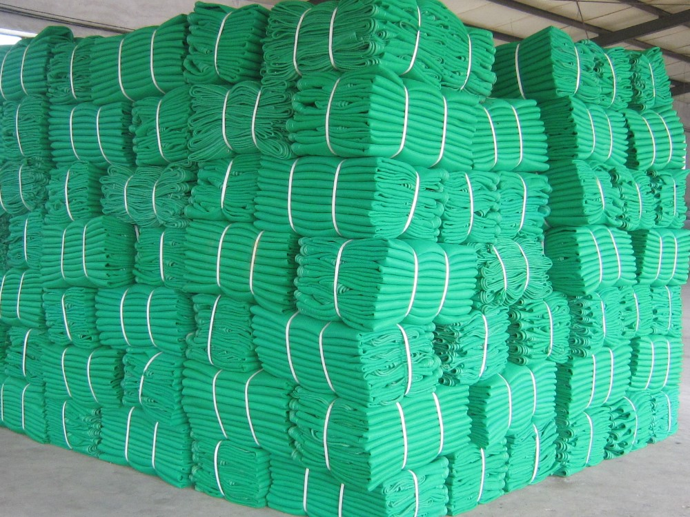 hight quality round wire safety net factory supply