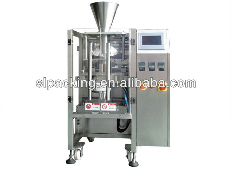 Automatic Vertical 50g-500g Penang Food Packaging Machine