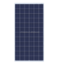 Polycrystalline Silicon Material and 1950*990*50 Size poly solar panel 300w