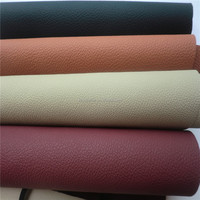 Sheepskin imitation microfiber leather for car seat covers DG0197