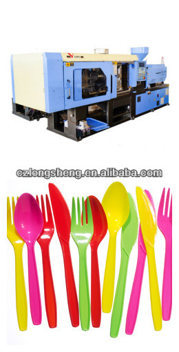 Different Fork Spoon and Knife Making Machines